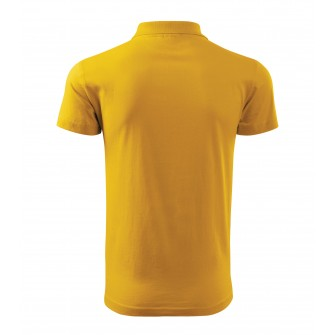 KOSZULKA POLO SINGLE JERSEY 180