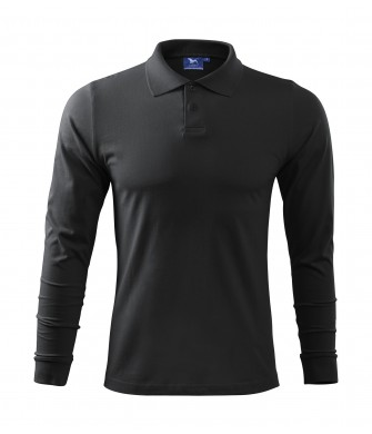 KOSZULKA POLO SINGLE JERSEY 180 LS