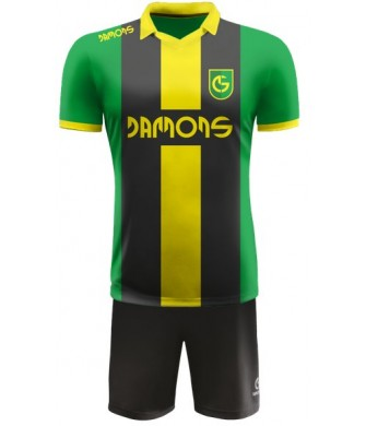 STROJE SPORTOWE WARRIOR C3 JUNIOR