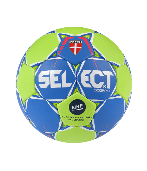 PIŁKA RĘCZNA SELECT SCORPIO EHF JUNIOR