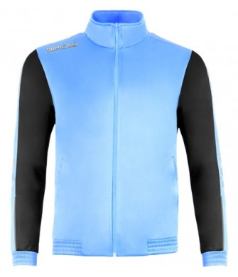 BLUZA VELOCITY ROZPINANA JUNIOR