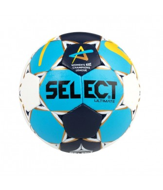 PIŁKA RĘCZNA SELECT ULTIMATE 2018 WOMEN CHAMPIONS LEAGUE OFFICIAL EHF