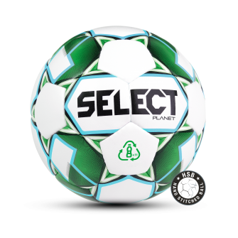 PIŁKA NOŻNA SELECT PLANET 5 FIFA BASIC