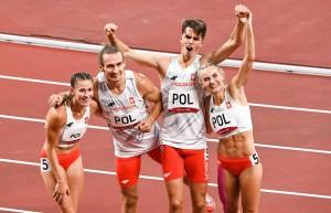 Podsumowanie sportowe w pigułce - 02.08.2021 r.