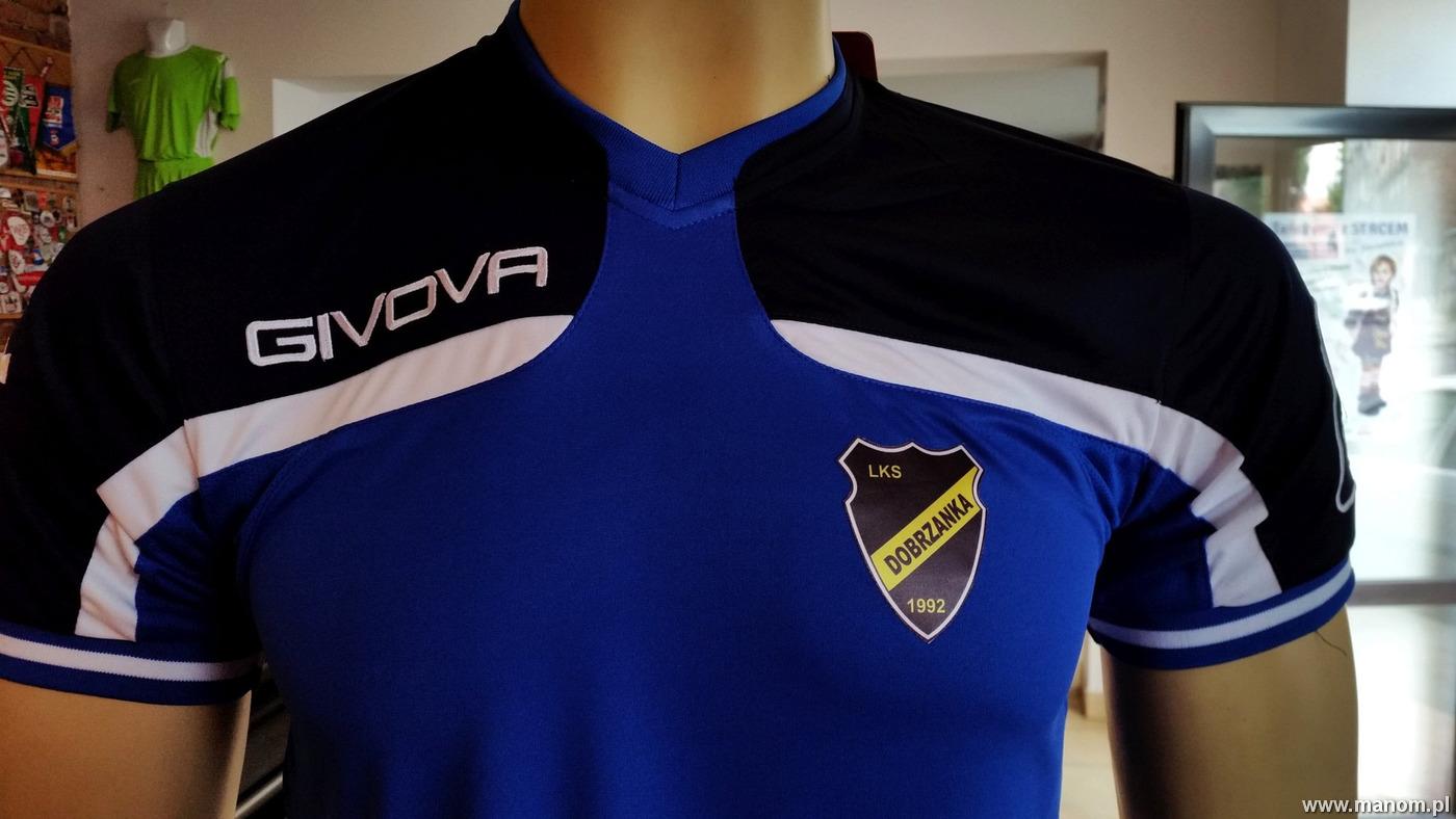 nadruk logo małe - herb klubu