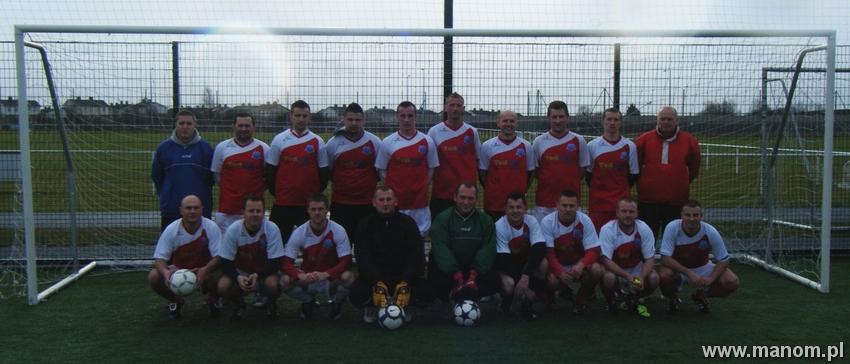 FC Tedex - drużyna
