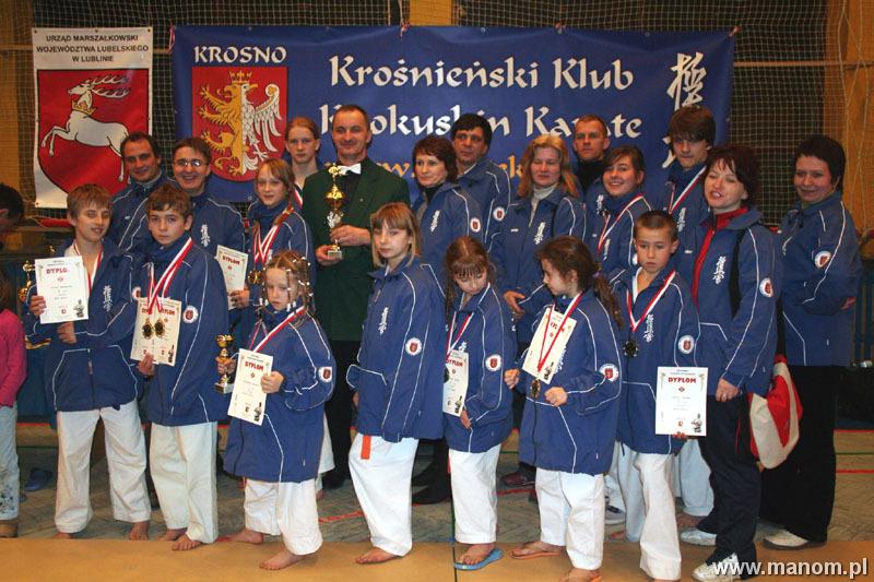 Krośnieński Klub Karate-Modero