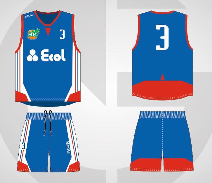 Stroje koszykarskie Męskie Detroit Hawajskie koszule