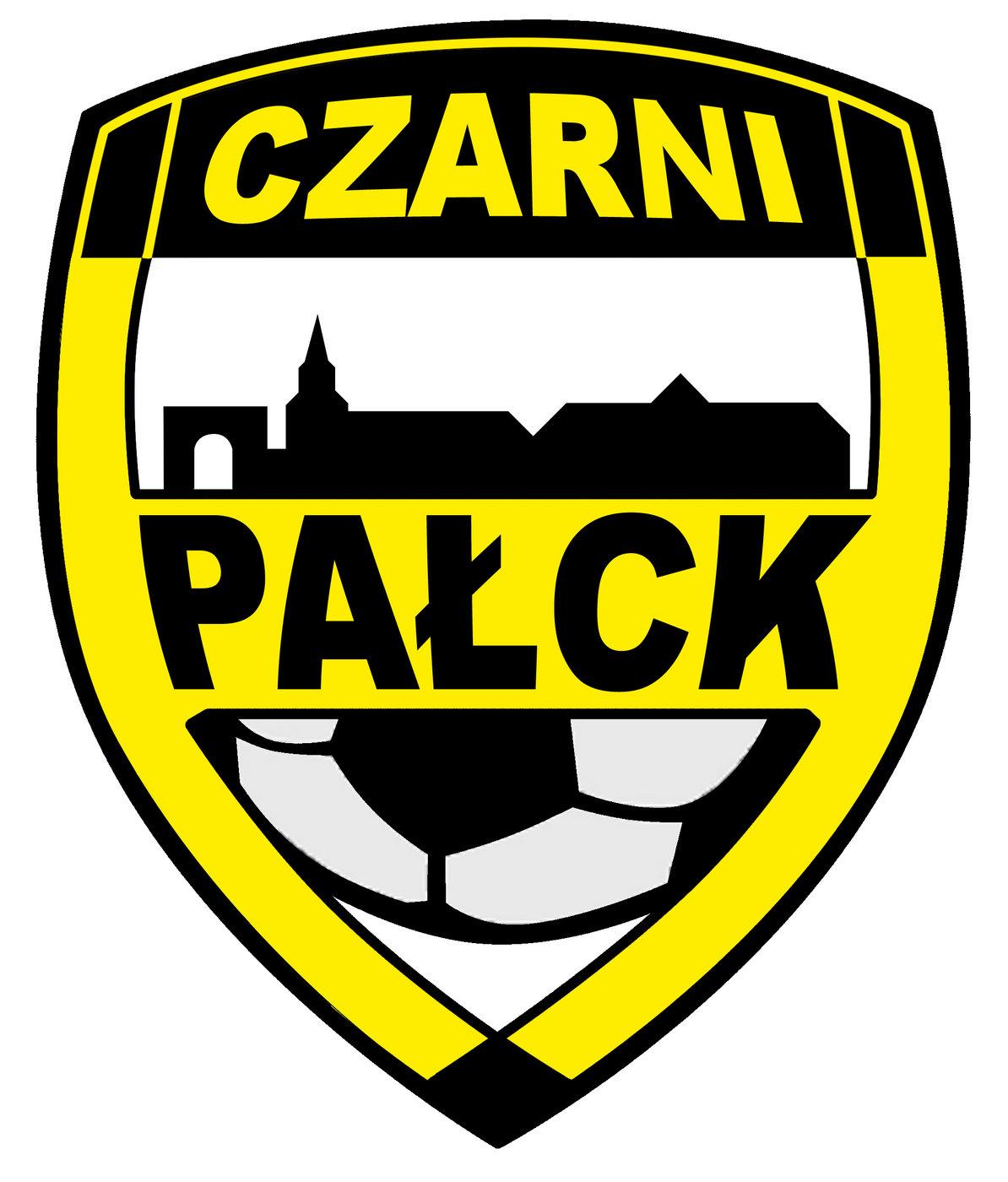 Czarni Pałck