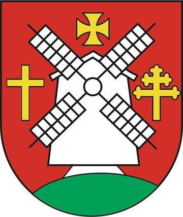 Gmina Drelów