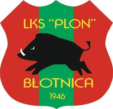 LKS Plon Błotnica