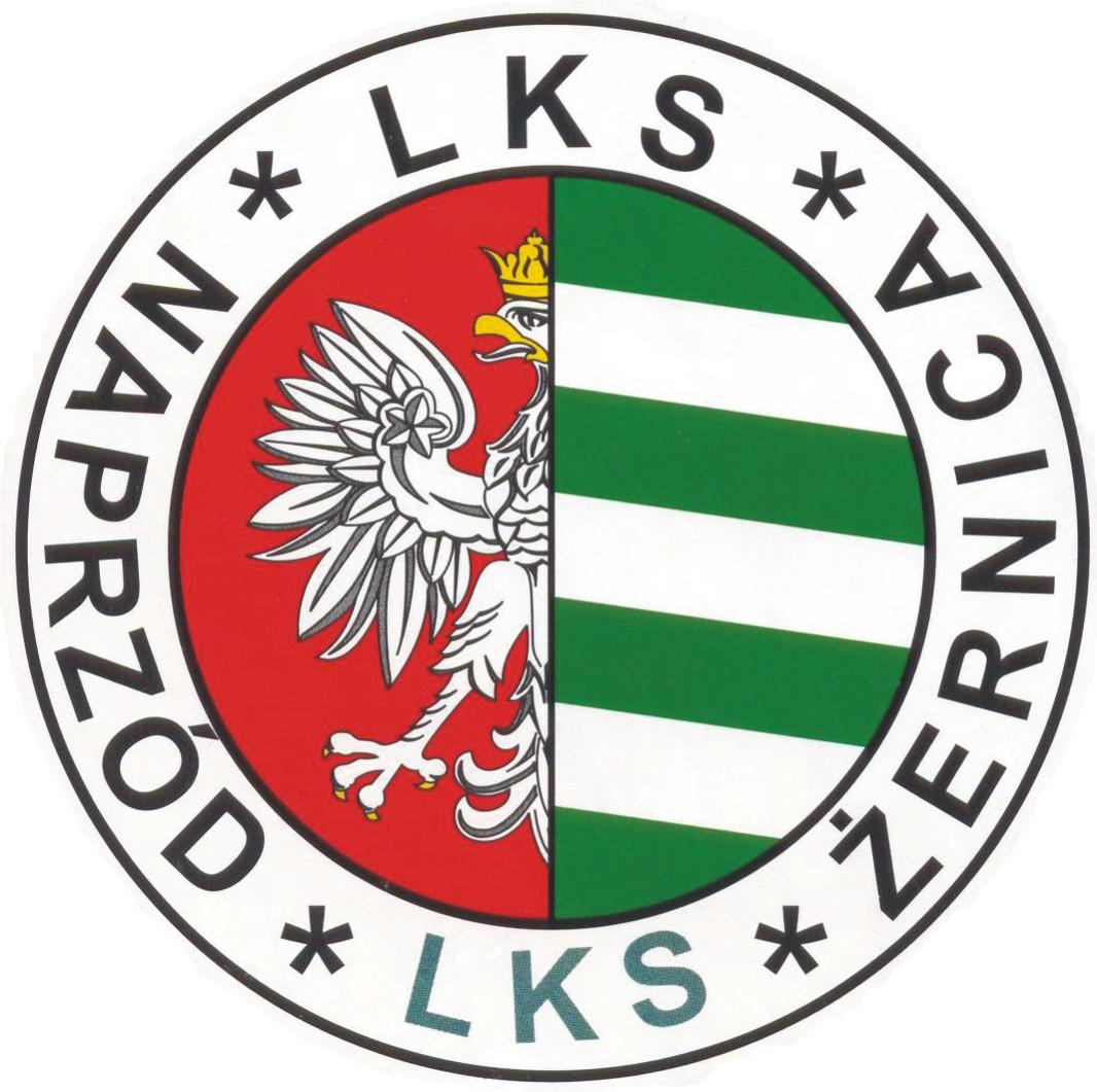 LKS Naprzód Żernica