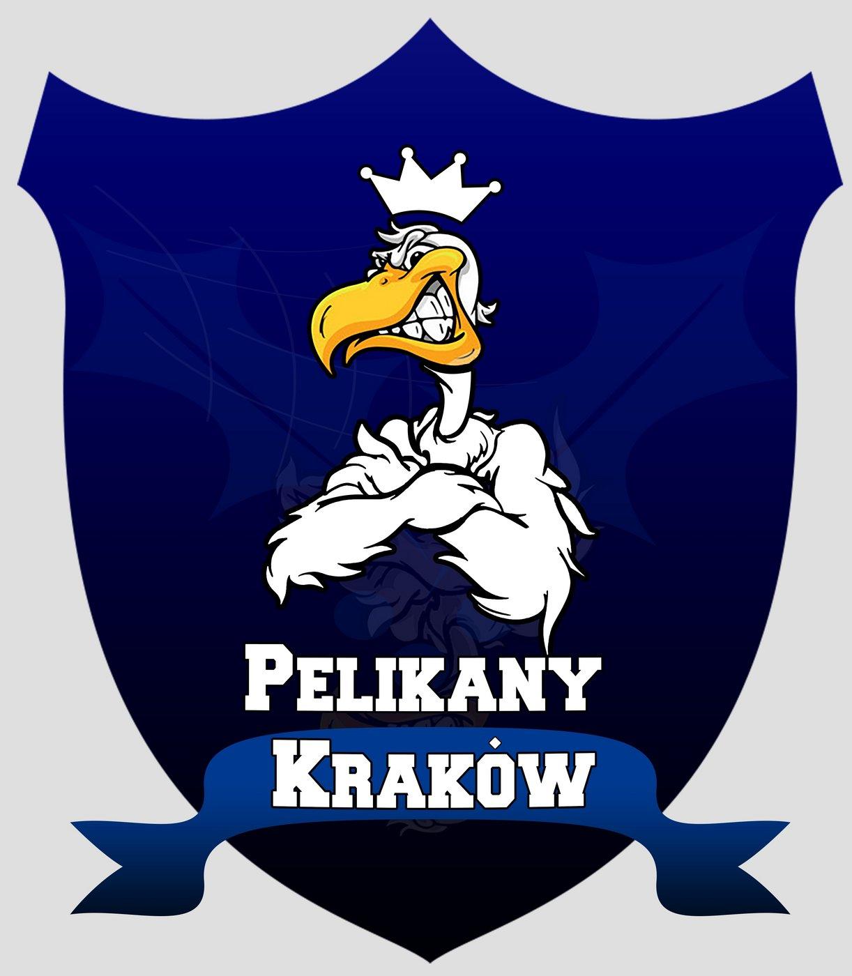 Pelikany Kraków