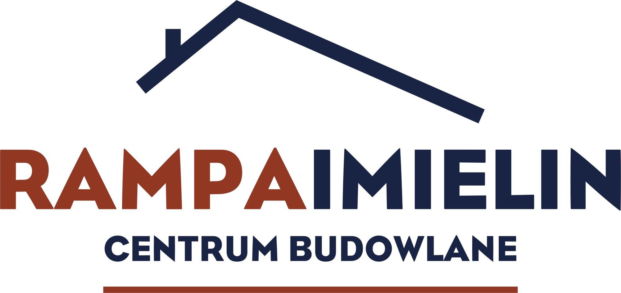 Rampa Imielin Centrum Budowlane