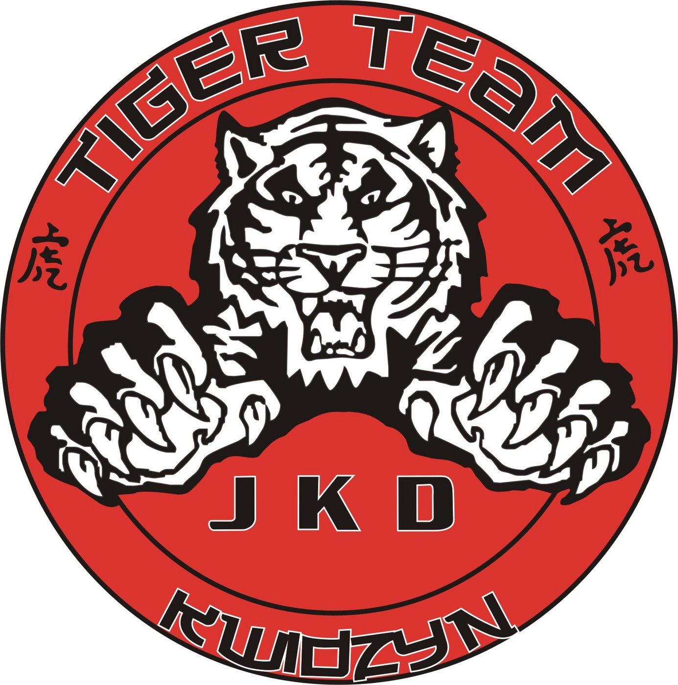 TIGER TEAM Kwidzyń